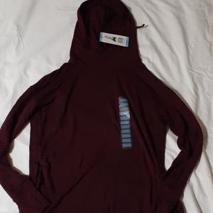 Active life hoodie